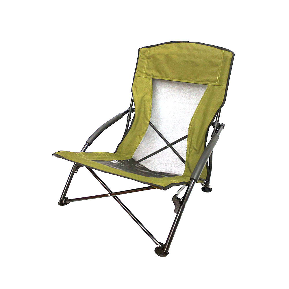 Low Seat Beach Chairs