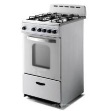 Ce, Certificado ETL Free Standing Gas Oven