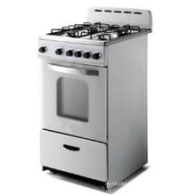 Ce, ETL Certificate Free Standing Gas Oven