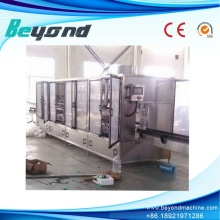 5L Drinking Water Fillinng and Packing Line