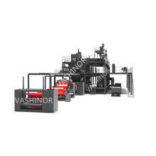 PP Spun Bonded Non Woven Fabric Making Machine