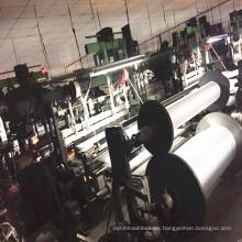 Máquina de telar de terciopelo de funcionamiento de 145cm