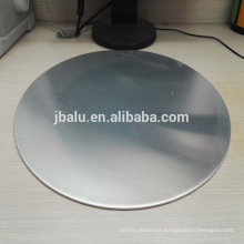 China supplier top quality aluminum disk/circle/wafer sheet