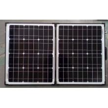 Интегрированная складная панель солнечных батарей контроллер для рынка Европы