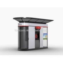 Quiosque do touchscreen XXH-9 para o serviço