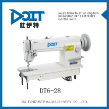 DT6-28 industrial lockstitch sewing machine for favorable price