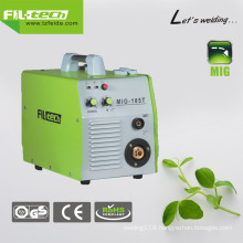 High Duty Cycle IGBT Inverter MIG Welder (MIG-165T/185T/205T)