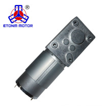 ET - WGM58A 80kg.cm 100 rpm 12V DC motor with encoder