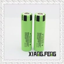 Best Selling Wholesale for Panasonic NCR18650be 3200mAh 3.7V Battery for Panasonic NCR 18650be