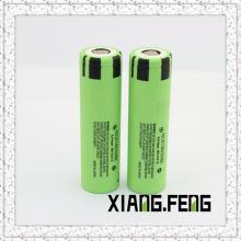 18650 3.6V NCR18650be 3200mAh for Panasonic Battery