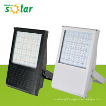 Portable CE solar flood lamp with LED lights outdoor lighting solar lamps(JR-PB001)