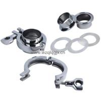 Санитарная нержавеющая сталь Комплект цепей