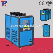 Enfriador industrial enfriador refrigerado por aire del enfriador del agua de la calidad del CE para la venta