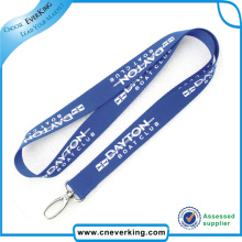 Wholesale Custom Logo Digital Printed Lanyard