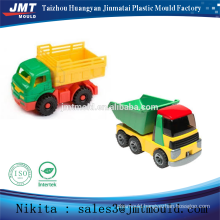 Taizhou injection child plastic truck toy mould baby toy mould                                                                         Quality Choice