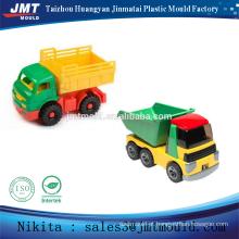 Taizhou injeção criança brinquedo caminhão de plástico molde do brinquedo do bebê Qualidade Escolha