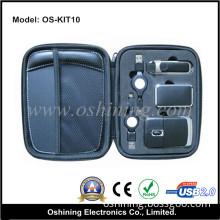 Portable Computer USB Travel Tool Kit (OS-KIT10)
