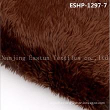 Long Hair Curly Artificial Mogolian Fur Eshp-1297-7