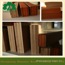 Commercial Grade Standard Size 28mm Container Flooring Kuring Plywood