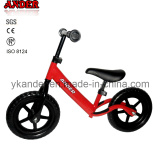 Hot Sale Red Steel Kid Learning Bike (AKB-1209)