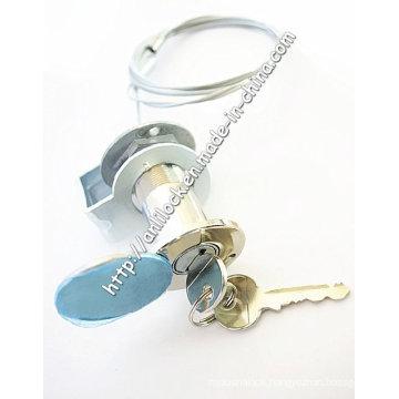 Carbarn Door Lock, Lndustrial Door Lock, (CD-002C)