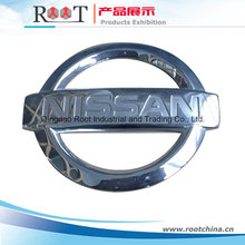 Auto Plastic Parts with Plating Coating