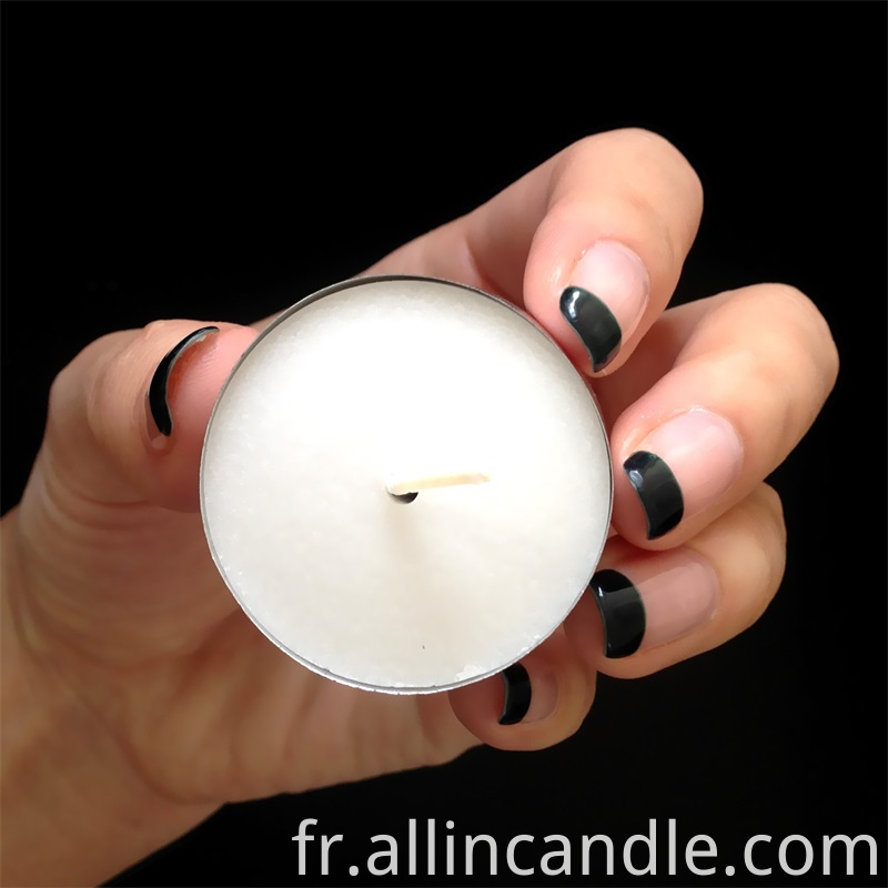 Tealight Candle 61
