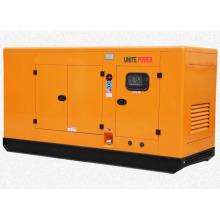 60Hz 38kVA Isuzu Super Silent Generator Diesel