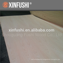 4.2 double red oak plywood price