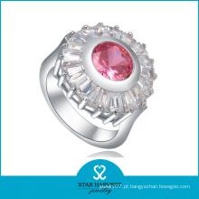 Preço de anel de joalharia de pedra