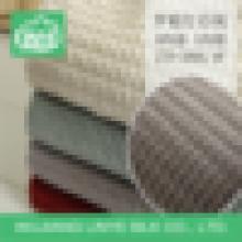 Corduroy sofa cover , jacquard corduroy fabric