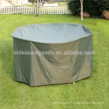 Uplion MFC-012 imperméable à l'eau de couverture de meubles d'extérieur