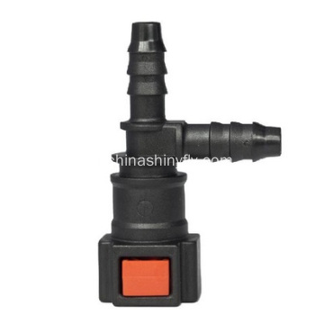 Üre hat hızlı Connector7.89mm (5/16SAE) Multiway
