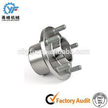 Precision Customized Drawing Cnc Agriculture Machine Parts