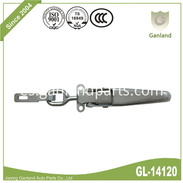 Over Centre Catch GL-14120