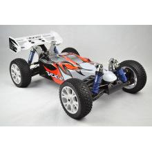 Alta velocidade elétrica Rc Buggy, carro RC 1/8th de sem escova para venda
