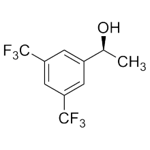 Chiral Chemical No. CAS 225920-05-8 (S) -1- [3, 5-Bis (trifluorometil) fenil] etanol