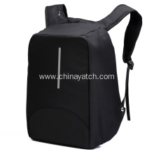 High quality dual use backpack with anti-theft