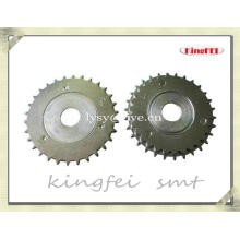 SMT ASSY Panasonic feeder parts WHEEL SET ( MSH3 8x4) 10485S0002