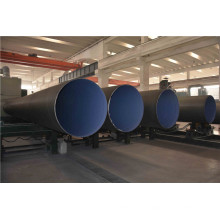 Weifang East Tpep Water Steel Pipe pour l'Afrique