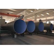 Weifang East Tpep água tubo de aço para África