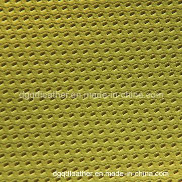 Strong Peeling & High Density Ball PVC Leather (QDL-BP0002)