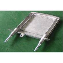 OEM de aluminio a presión fundición para receptor sintonizado electrónicamente