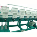 Multi fonctionnel tubulaire broderie Equiment pour vêtements 12 aiguilles