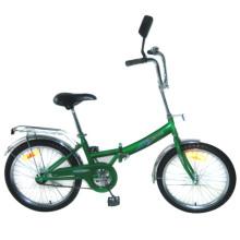 """Vélo pliant à cadre en acier 20 """"(FJ20)"""