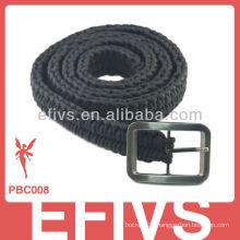 Paracord belt 2013 parachute cord