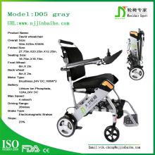 Jbh CE FDA zugelassener beweglicher faltbarer elektrischer Rollstuhl