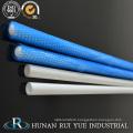 Industrial Ceramic Manufacture 95% 99% 99.5% 99.7% Al2O3 Alumina Ceramic Tube