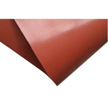 Paño de fibra de vidrio recubierto de silicona