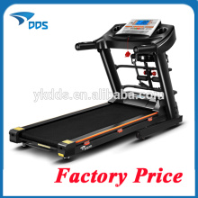 health club treadmill home use workout fitness machine